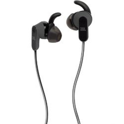 JBL Reflect Aware In Ear Sport Kopfhörer Noise Cancelling Schwarz Lightning Bild0