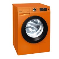 Gorenje W 8543 TO  Waschmaschine  A+++ 8kg 1400U/min Orange