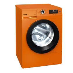 Gorenje W 8543 TO Waschmaschine A+++ 8kg 1400U/min Orange Bild0
