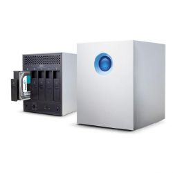 LaCie 5big Thunderbolt 2 Series 40TB 5-Bay RAID Enterprise Klasse Bild0