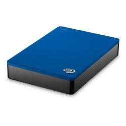 Seagate Backup Plus Portable USB3.0 - 4TB 2.5Zoll Blau Bild0