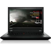 Lenovo ThinkPad L440 20ATS02X00 Business Notebook i5-4300M SSD Windows 7 Pro