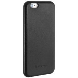 StilGut Premium Backcover für Apple iPhone 6/6s schwarz Bild0