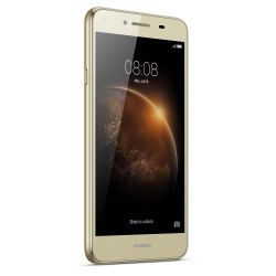 HUAWEI Y6 II compact Dual-SIM gold Android Smartphone Bild0