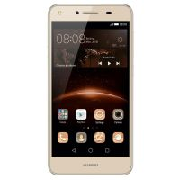 HUAWEI Y5 II Dual-SIM gold Android Smartphone