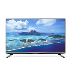 "LG 43LH560V 108 cm 43"" Full HD DVB-T/C/S WLAN PMI 400 SMART TV Bild0"