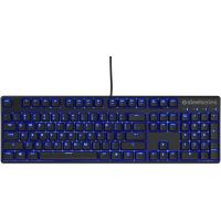 SteelSeries Apex M500 Mechanische Gaming Tastatur Cherry MX-Red