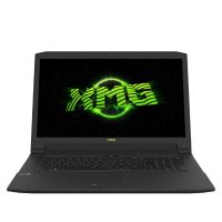 XMG A726-pwr AVANCED Gaming Notebook i7 schnelle SSD FHD IPS GTX965M Windows10