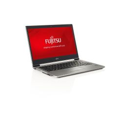 Fujitsu Lifebook U745 Notebook i5-5200U SSD matt Full HD LTE Windows 10 Pro Bild0