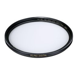 B+W XS-Pro Digital UV Filter MRC nano 58 mm Bild0