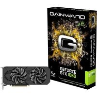 Gainward GeForce GTX 1060 6GB GDDR5 Grafikkarte DVI/HDMI/3xDP