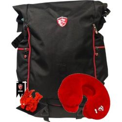 MSI Gaming GT Battle Pack Summer Fever Bild0