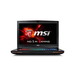 MSI GT72S-6QEG16H21 Gaming Notebook mit GTX980M Full-HD und Windows 10 Bild0