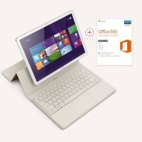 HUAWEI MateBook Business 2in1 WiFi 8 GB 256 GB Windows 10 Home gold + Office 365