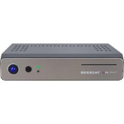 Megasat IQON force 2 HD Satelliten Receiver Linux Bild0