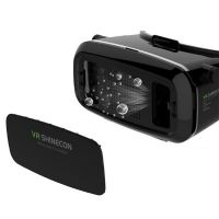VR Shinecon Virtual Reality 3D Brille