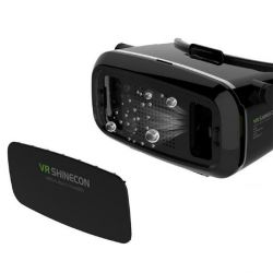 VR Shinecon Virtual Reality 3D Brille Bild0