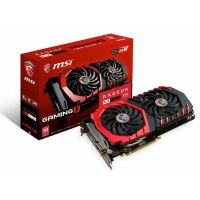 MSI AMD Radeon RX 480 Gaming X 8GB GDDR5 Grafikkarte 2x DVI/HDMI/2x DP