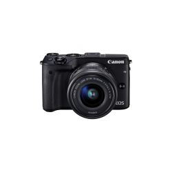 Canon EOS M3 Kit EF-M 15-45mm Systemkamera *Winter Aktion* Bild0