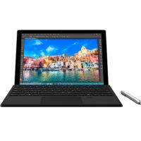 Surface Pro 4 Tablet M 128 GB + O365 Personal + Fingerprint TC + Pen Tip Kit