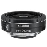 Canon EF-S 24mm f/2.8 STM Weitwinkel Objektiv