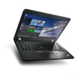 Lenovo ThinkPad E460 Notebook i7-6500U Full HD matt SSD R7-M360 Windows 10 Pro Bild0
