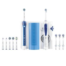 Oral-B Professional Care SmartSeries 5000 Mundpflege-Center mit Bluetooth  Bild0