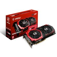 MSI AMD Radeon RX 480 Gaming X 4GB GDDR5 Grafikkarte 2x DVI/HDMI/2x DP