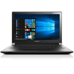 Lenovo B50-50 Notebook i3-5005U HD matt Windows 10  Bild0