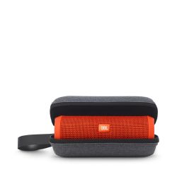 JBL Flip Carrying Case Tragetasche Grau Bild0