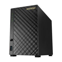 ASUSTOR AS3202T NAS System 2-bay Bild0