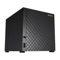 ASUSTOR AS3204T NAS System 4-bay