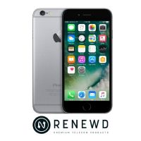 Apple iPhone 6 64 GB Spacegrau Renewd