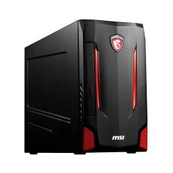 MSI Nightblade MI2-096DE Gaming PC mit i5-6400 neuer GTX1060 Windows 10 Bild0