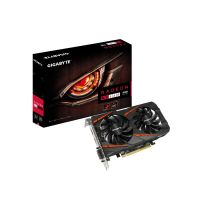Gigabyte AMD Radeon RX 460 WindForce 2X Gaming 4GB PCIe Grafikkarte DVI/HDMI/DP