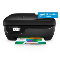 HP OfficeJet 3831 Multifunktionsdrucker Scanner Kopierer Fax WLAN