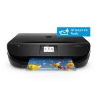 HP Envy 4525 Tintenstrahl-Multifunktionsdrucker Scanner Kopierer WLAN