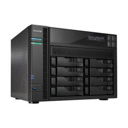 ASUSTOR AS6208T NAS System 8-bay Bild0