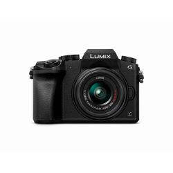 Panasonic Lumix DMC-G70 Kit 14-42mm Systemkamera Bild0