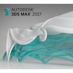 Autodesk 3ds Max 2017 Subscription Single License + 2 Jahre Maintenance Bild0