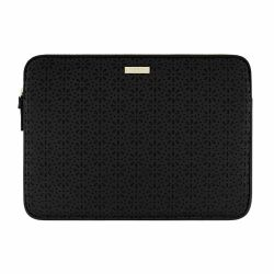 Incipio Kate Spade Sleeve für Microsoft Surface Book Perforated Black Bild0