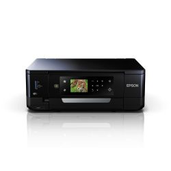 EPSON Expression Premium XP-640 Multifunktionsdrucker Scanner Kopierer WLAN Bild0