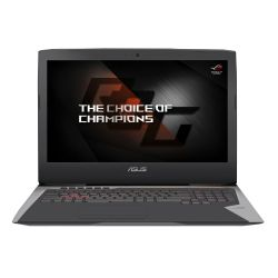 Asus ROG G752VM-GC058T Gaming Notebook mit neuester GTX1060 SSD Windows 10 Bild0