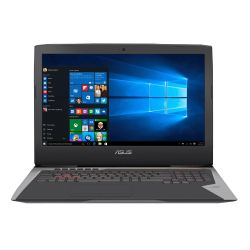 Asus ROG G752VS-BA215T Gaming Notebook i7-6700HQ  GTX1070 SSD Full HD Win 10 Bild0