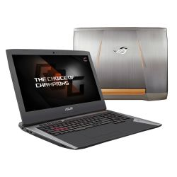Asus ROG G752VS-GC088T Gaming Notebook mit neuer GTX1070 schnelle SSD Windows 10 Bild0