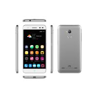 ZTE Blade V7 Lite silver Dual-SIM Android M Smartphone