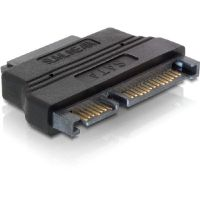 DeLOCK 65156 SATA 22 Pin auf SlimSATA 13 pin-Adapter