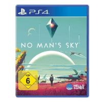 No Man´s Sky - PS4