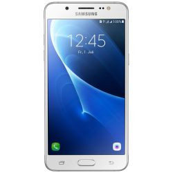 .Samsung Galaxy J5 (2016) Duos J510F white Android Smartphone Bild0