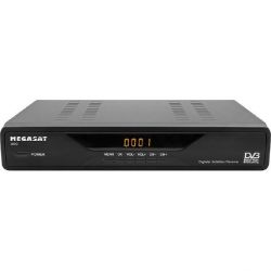 Megasat 3600 SD Satelliten Receiver Bild0